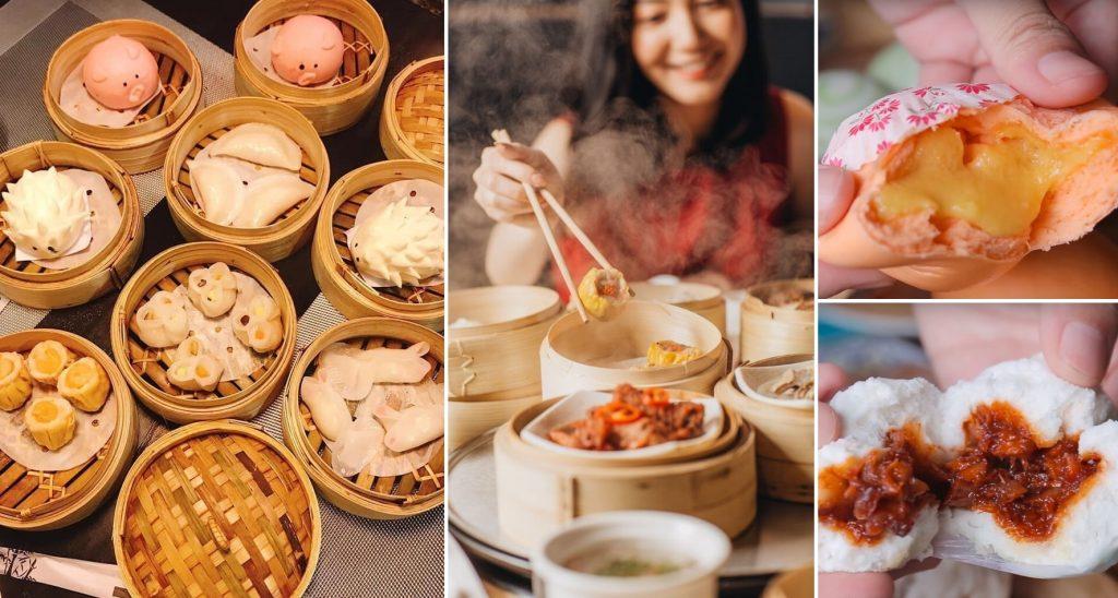 """Read more about the article Tiệm DIMSUM """"ngon chuẩn vị Hoa"""" vừa mở đã tấp nập người ăn ở Gia Lai"""