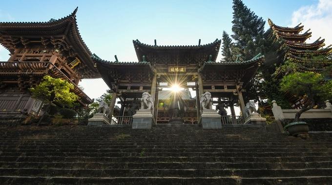 Read more about the article Ngôi chùa khác lạ ở Gia Lai